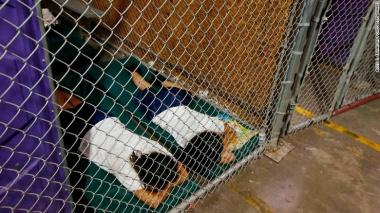 immigrant detainees 2014