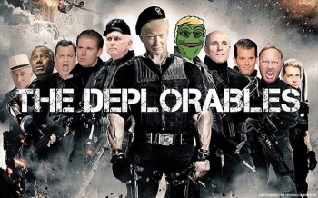 trump deplorables