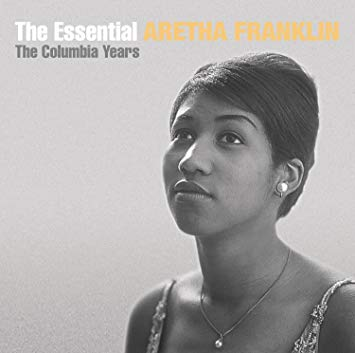 aretha franklin young