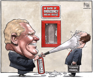 ford notwithstanding