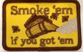 Patch-Smoke-Em