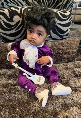 hall 2018 baby prince