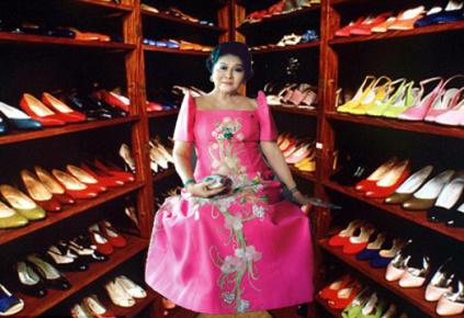 imelda w shoes