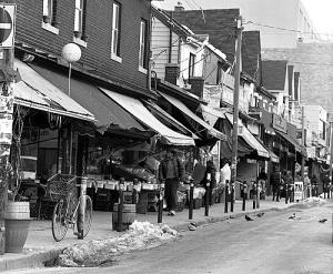 k market 1976