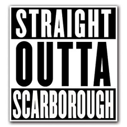 straight outta scarborough