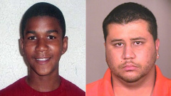 trayvon martin and killer