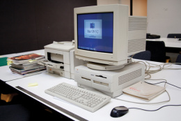 desktop computing 90s