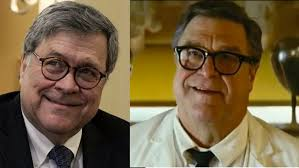 barr is bizarro john goodman